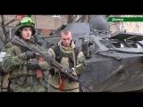 Позывной Боксер.боец спецназа ГРУ ДНР