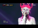 King of masked singer 복면가왕 스페셜 full ver Lee Sung Kyung Nice to meet you 이성경 잘 부탁드립니다
