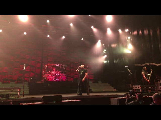4 - Prayer - Disturbed (Live at Carolina Rebellion - 5/08/16)