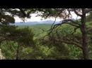 От Агурских водопадов до Орлиных скал и Прометея