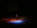 Самара Максим Аверин в Моноспектакле Всё начинается с любви 2012г