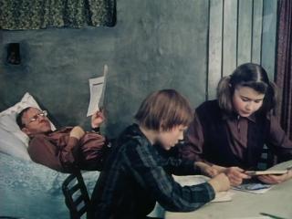 Позови меня в даль светлую. (1977).