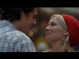 Девушка в красной шапочке (элизабеттаун - 2005) - Орландо Блум и Кирстен Данст