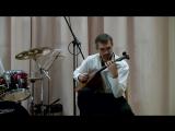 RussBand - Kenny Dorham Blue Bossa Russian musicians
