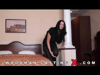 Woodman Casting X - Lola Striker