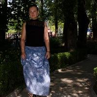 Сабрина Ижицкая