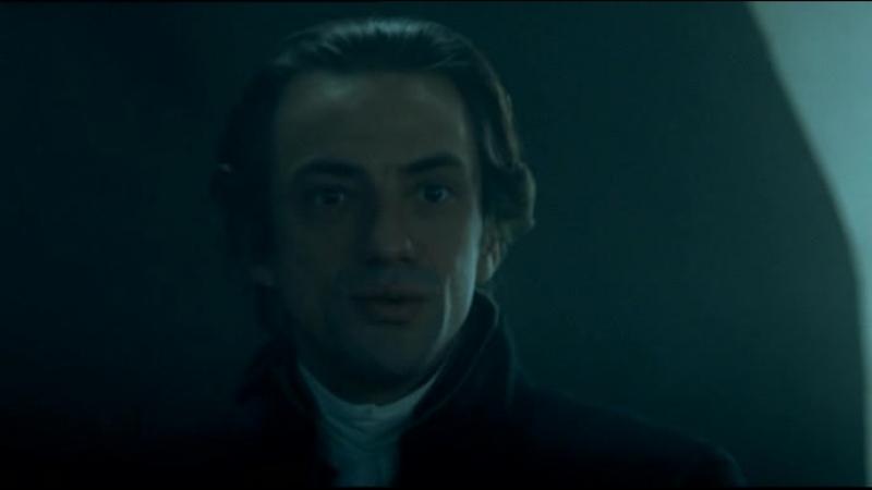 Nicholas Le Floch. S01E02. L'Énigme des Blancs-Manteaux.