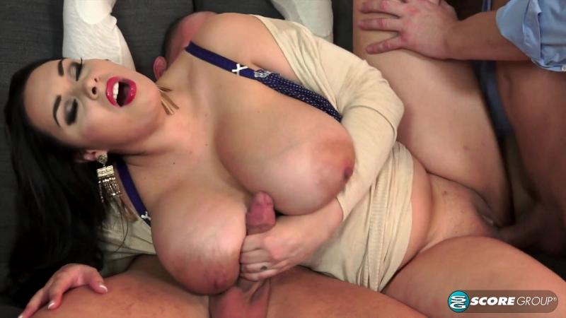 Soft core lesbian in lingerie video