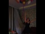 8 марта, Танец Нели