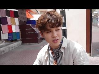 [VIDEO] 2016 Summer Package - BTS in DUBAI