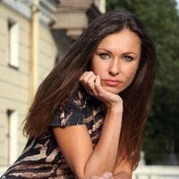 Анна Головина