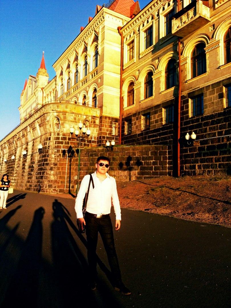 Алексей Егоров, Москва - фото №7