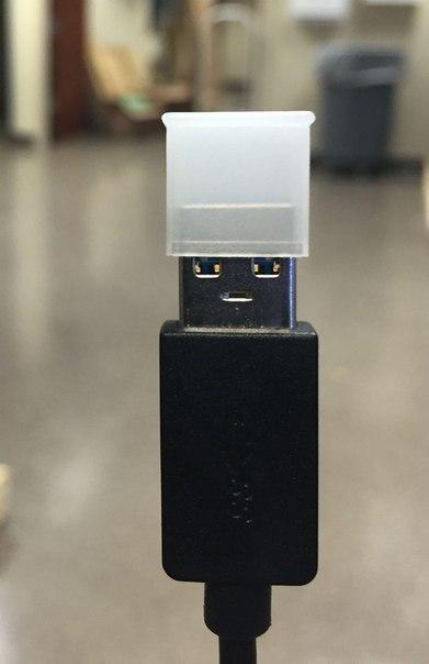USB-шеф.