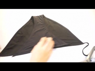 DIY 3 Tumblr Halter Bikini Tops from bottoms