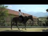 класный казахский клип