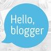 Конференция «Hello Blogger» #hbconf2017