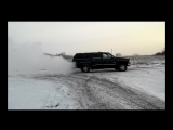 Chevrolet Suburban XI 5.3 AWD VS Jeep Grand Cherokee II 3.1 TD