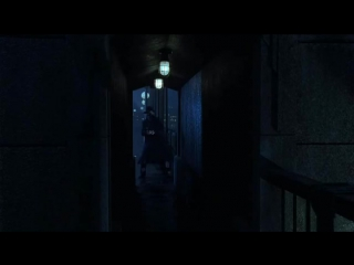 Тень/The Shadow (1994) Фрагмент (русский язык)