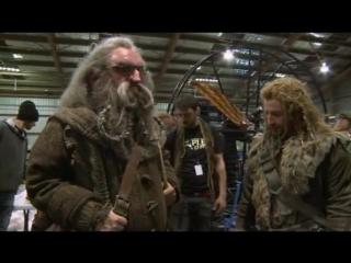 Хоббит Нежданное путешествие  The Hobbit An Unexpected Journey (2012) - 4