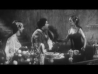 Рукопись, найденная в Сарагосе (Польша, 1965, 1 и 2 серии) сюрреализм, Збигнев Цибульский, советский дубляж
