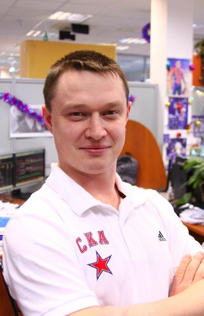 Михаил Коротнев