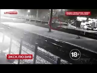 Беременную девушку сбил поезд на ярославском направлении МЖД