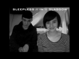 Euphoria, Take My Hand - Glasvegas (Cover)