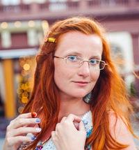 Катя Белозерцева