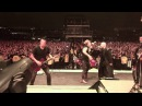 Jacoby Shaddix of Papa Roach Joined Disturbed feat_songs PapaRoach Disturbed JacobyShaddix