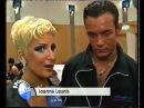 Slavik Kryklyvyy Joanna Leunis Legendary Samba Presentation