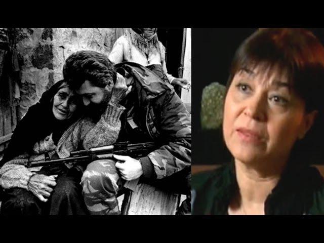 Карабах Высоты надежды 1991 г. Цветана Паскалева.Оригинальное качество