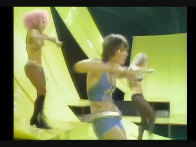 Bill Wyman - I Wanna Get Me A Gun (1974)