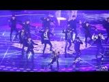 151230 인피니트(INFINITE) - BAD @KBS 가요대축제 직캠/Fancam by -wA-