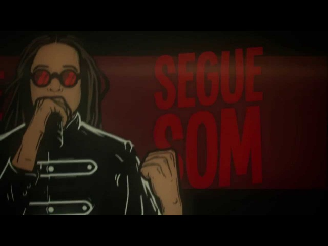Ninja Kore feat. Pacman - Guerrilha Sonora (Official Video)