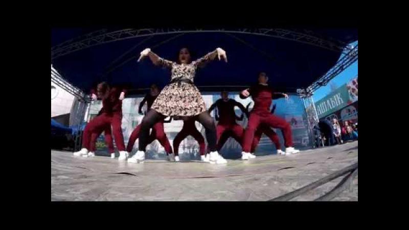 DANCE BOOM choreography Ann Fomina Teddy Bears