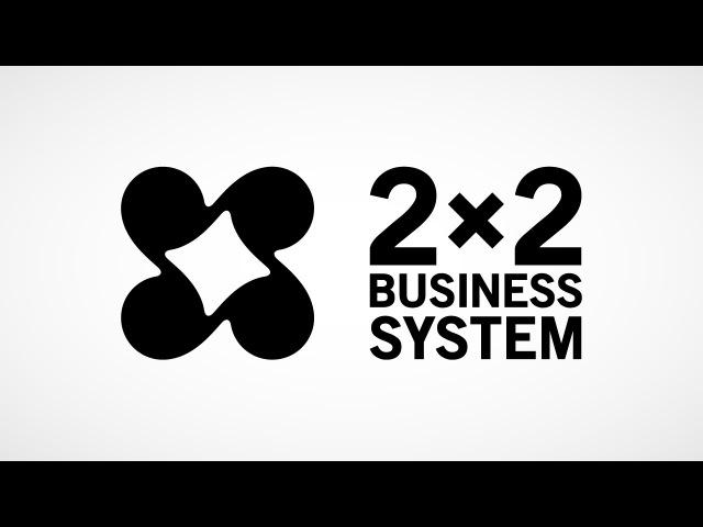 Бизнес идея_Бизнес система 2x2