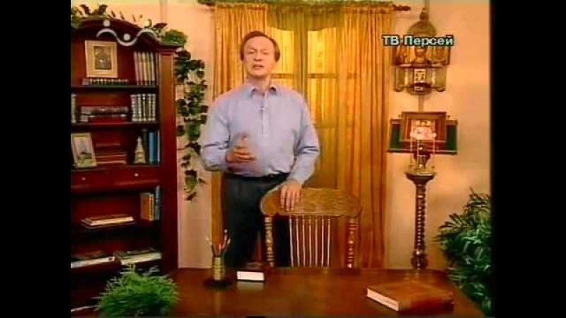Рассказы о святых Святой апостол Филипп ТК Радость моя 2009 11 27