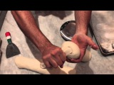 how to make pizza neapolitan DOUGH for house