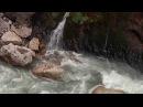 Кабардино Балкария. Чегемские водопады.