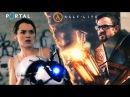 Portal vs Half-Life