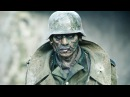 Солдаты - призраки Третьего рейха. Гриф секретно, хранить вечно.