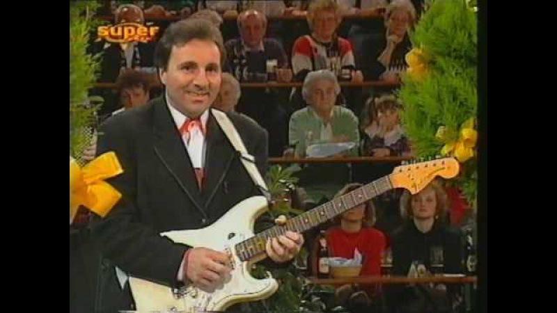 Ricky King - Glocken der Heimat (1993)