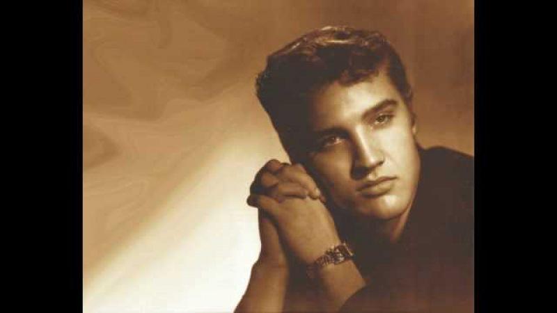 Elvis Presley - Cant Help Falling In Love (SLOW)