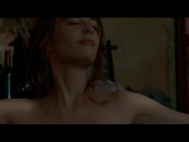 Видео секс ева грин разделяю
