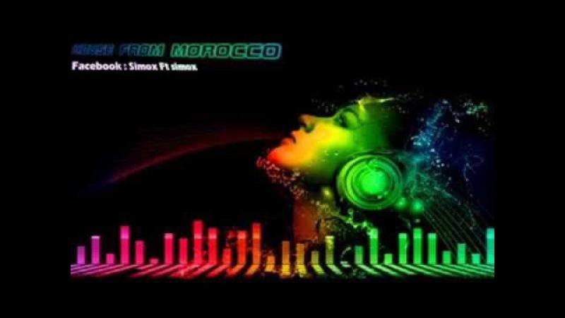 AMENO (dj tommy remix) electronica 2018 (NEW)