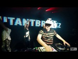 28.11.15 IBWT feat. MUTANTBREAKZ @ Cosmonaut Club