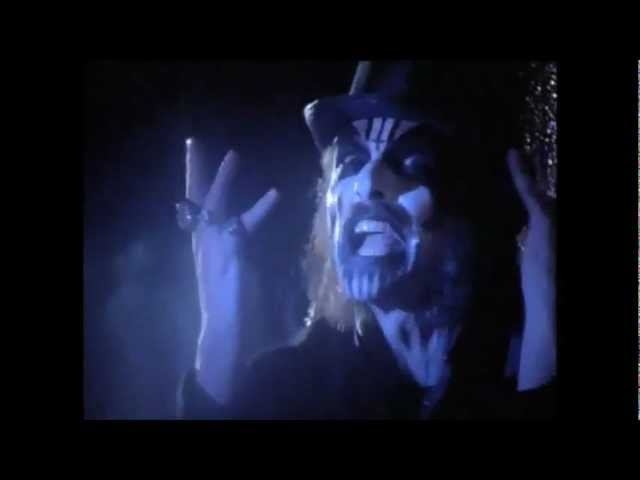 Mercyful Fate Witches' Dance