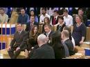 Время покажет - Визит Джона Керри в Москву - Первый канал
