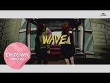 STATION R3hab X f(AMBER+LUNA)_Wave_Music Video
