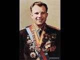 Редкое интервью Юрия Гагарина BBC HD